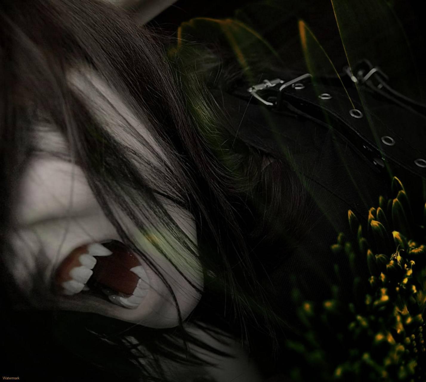 Emo Vampire