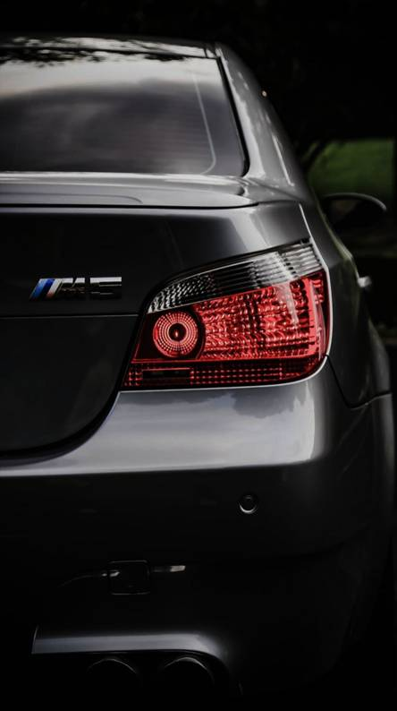 Bmw E60 Wallpapers Free By Zedge