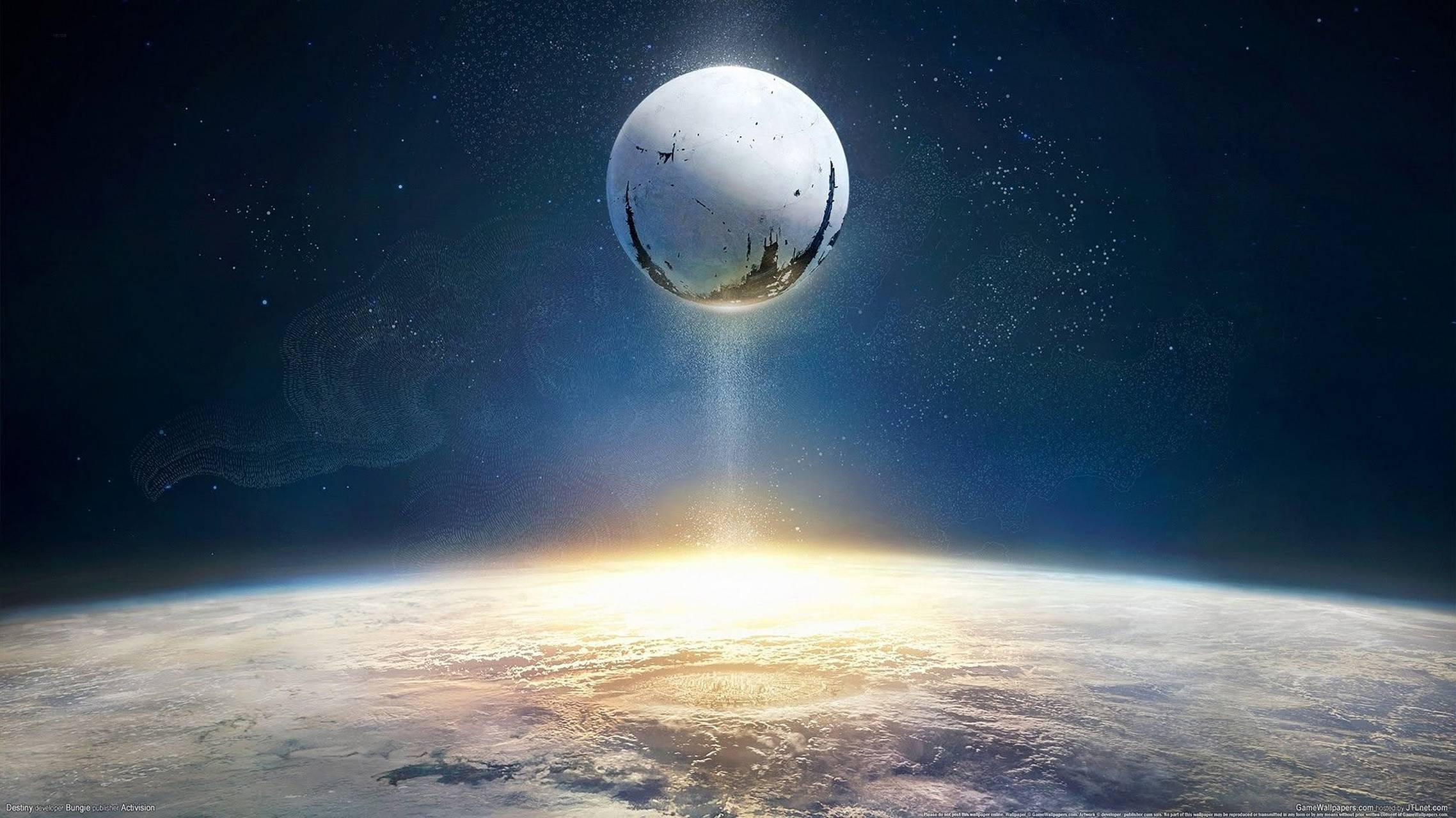 Destiny - The Tower