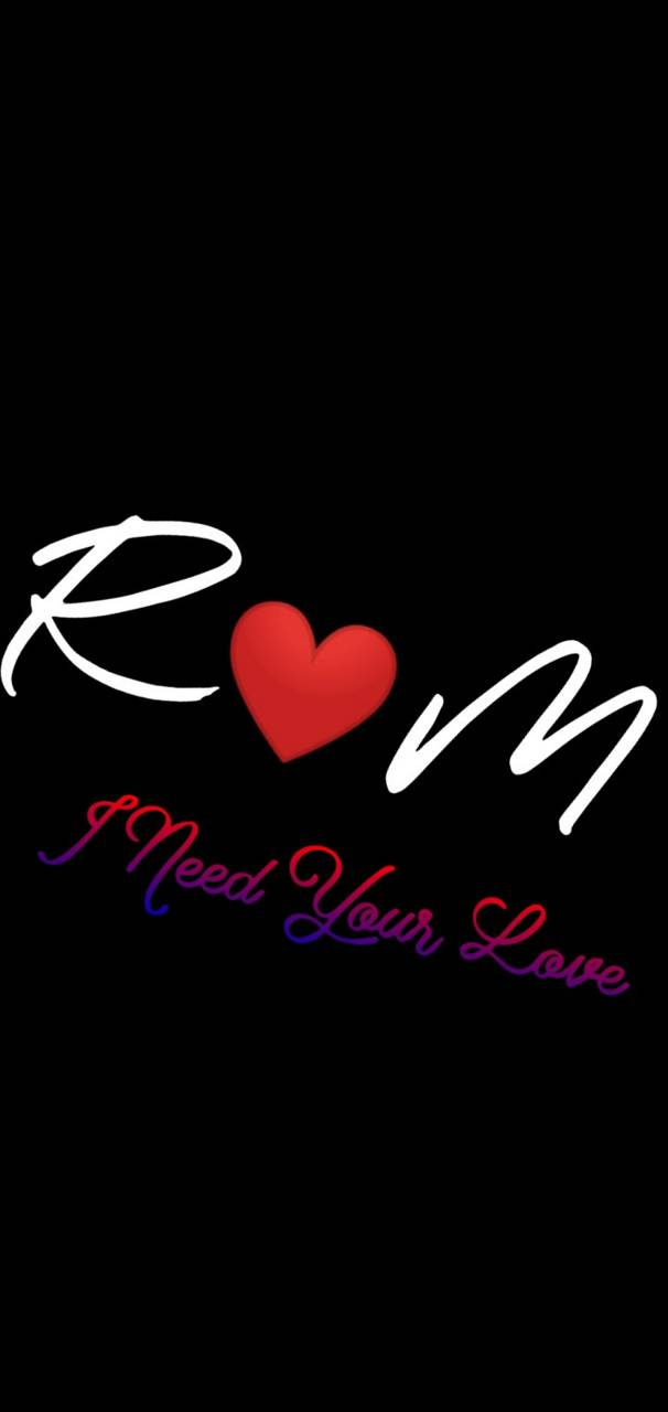 R Love M Wallpaper Wallpaper By Mraheelshahiawan 8f Free On Zedge