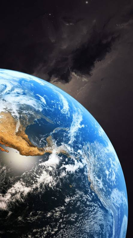 Planet Earth Wallpapers Free By Zedge