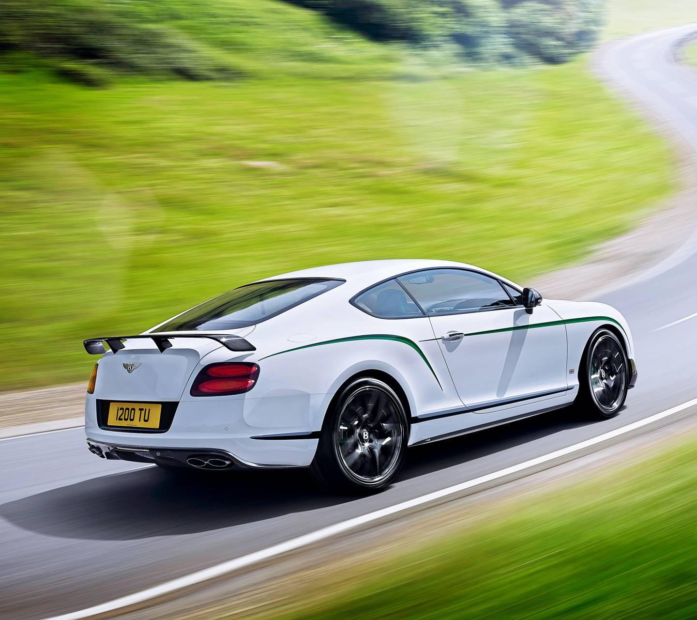 Continental GT3-R