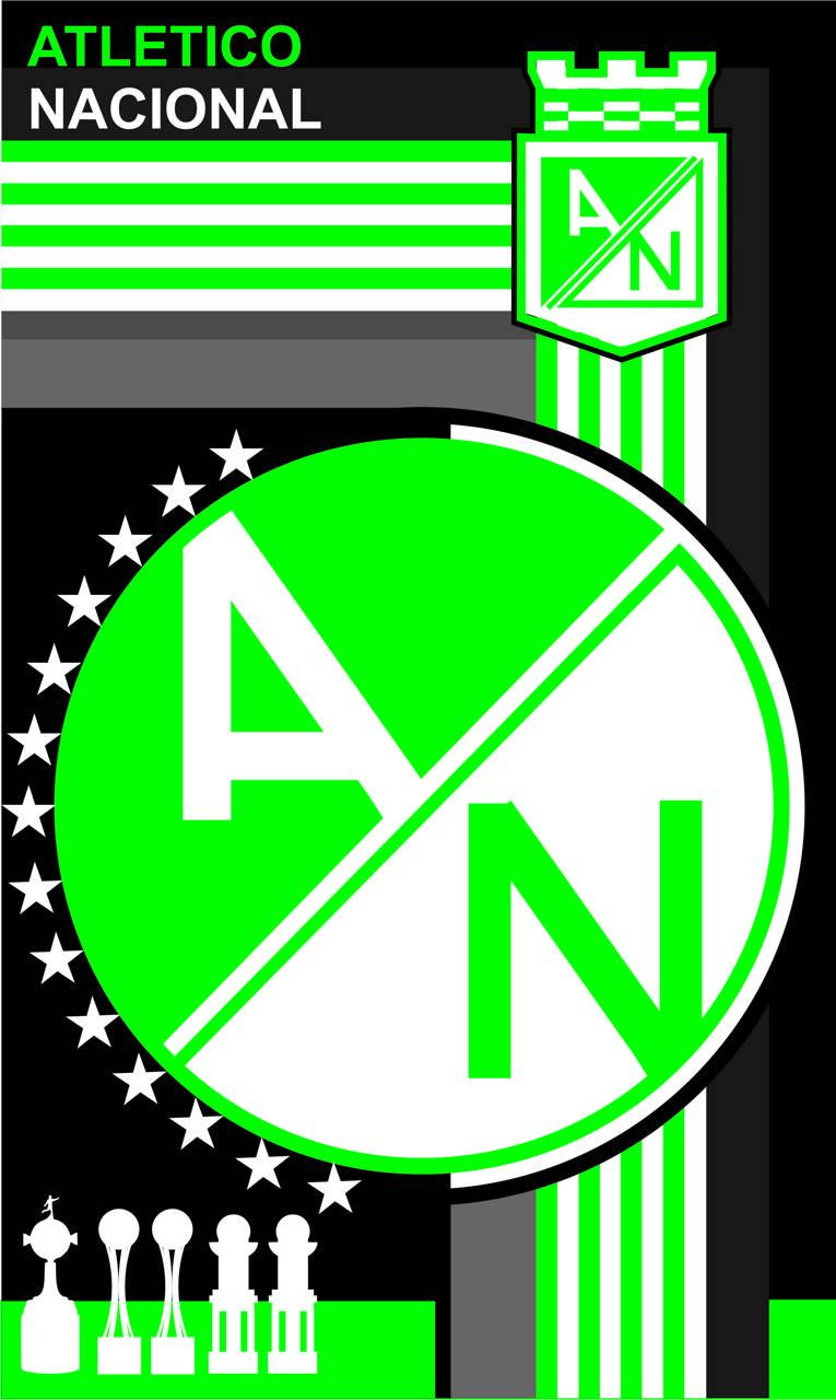 Atletico Nacional 7