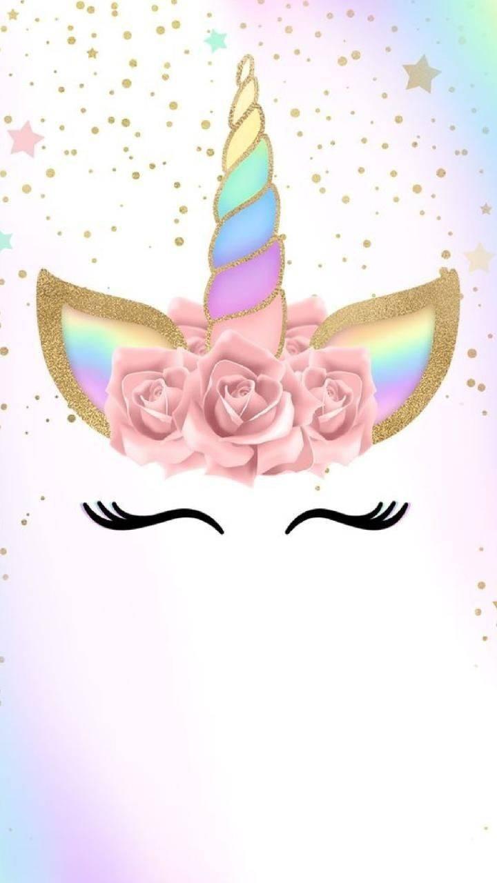 Rainbow Unicorn Wallpaper By Faithden E3 Free On Zedge