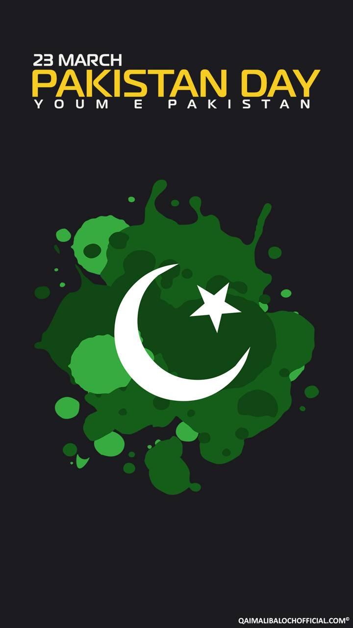 Pakistan day 4 Black