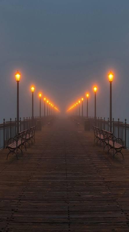 Pier Bridge