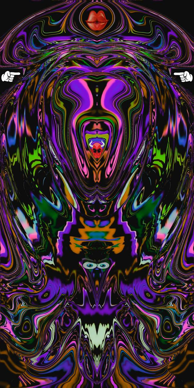 Psychedelic 56