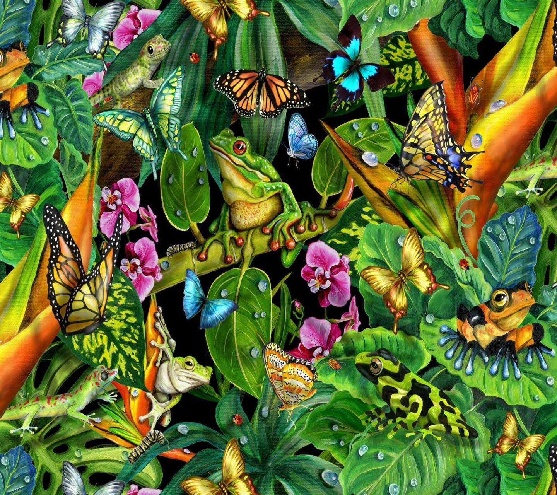 Bugs n Butterflies