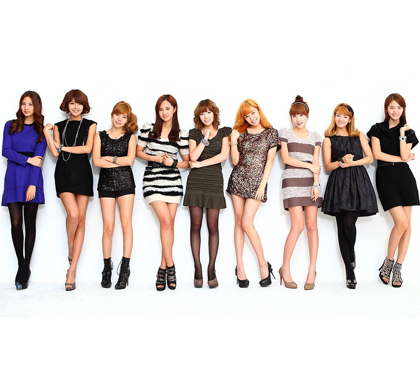 Awesome SNSD
