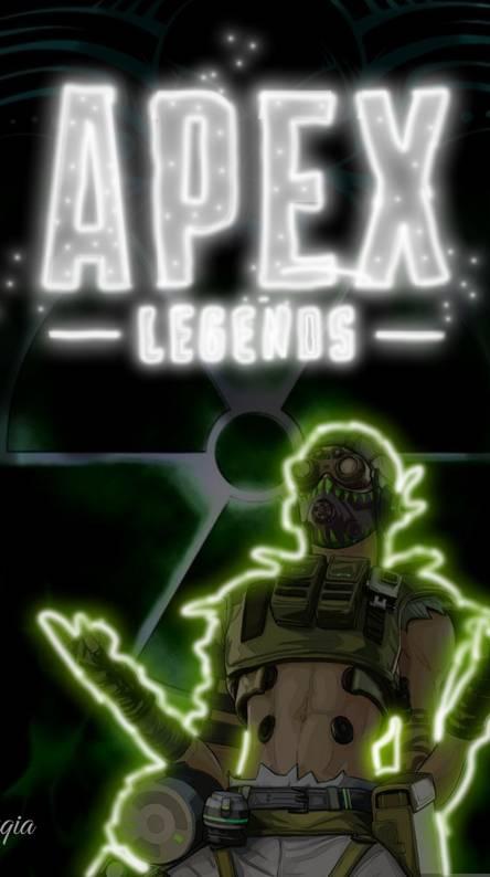 Apex Legends Octane