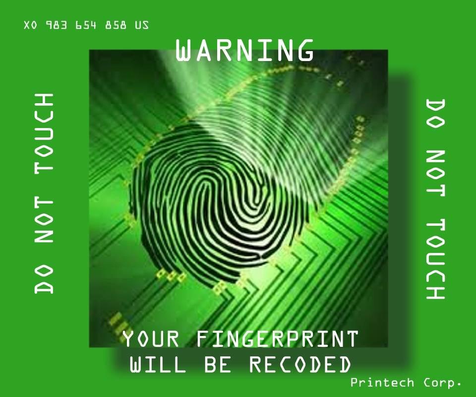 Fingerprint Detect