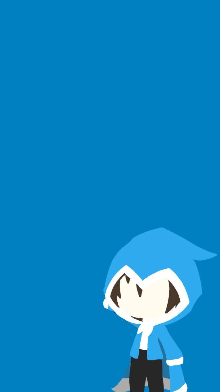 Little Blue - EC