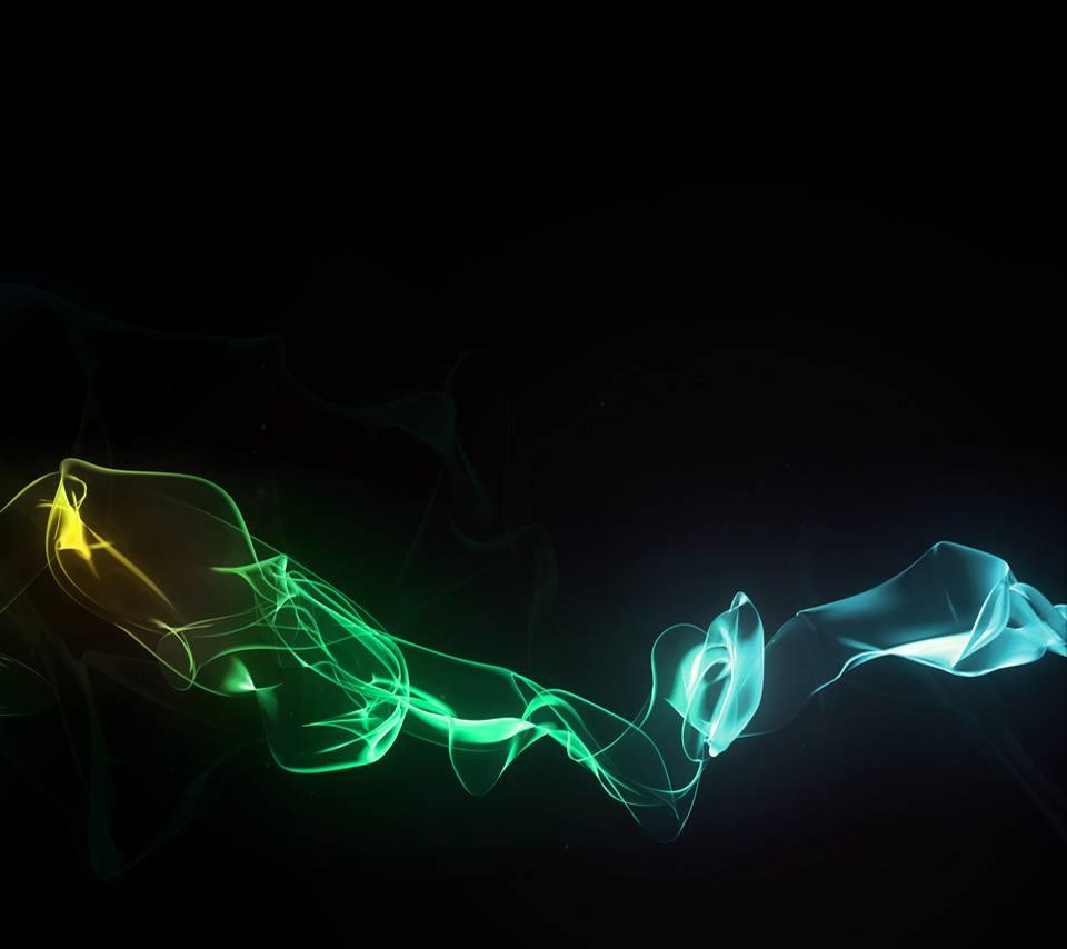 Smoke Wave