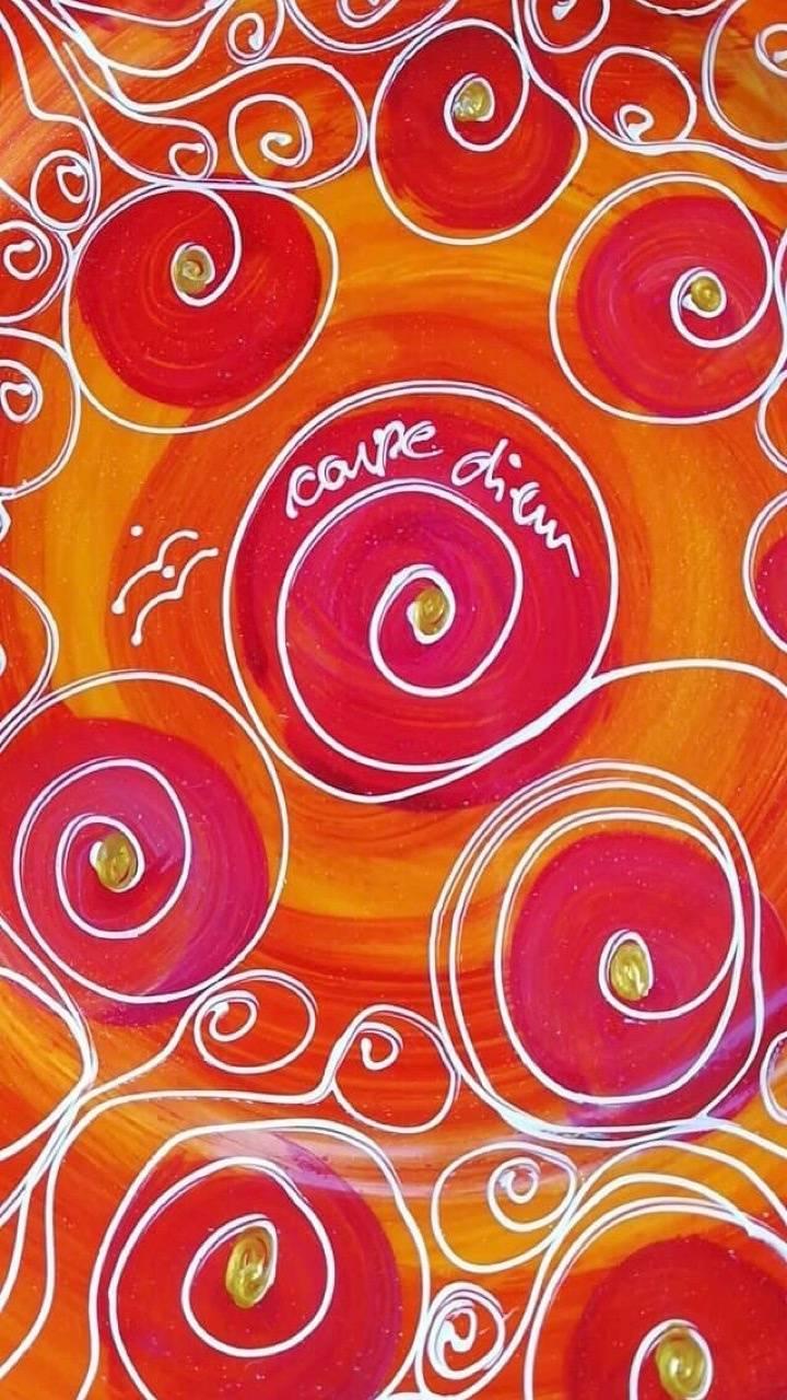 Carpe Diem Wallpaper By Tubar E4 Free On Zedge
