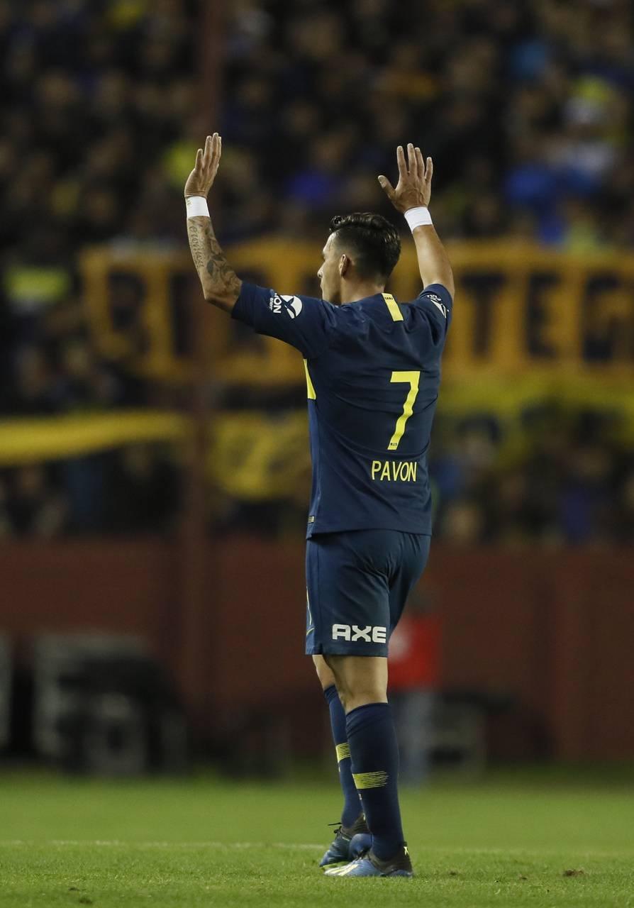 Pavon Boca Juniors