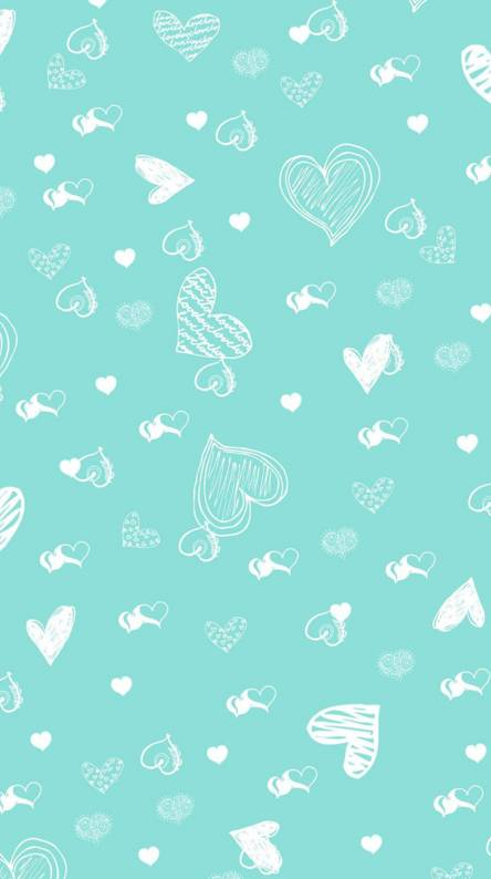 Tiffany Hearts