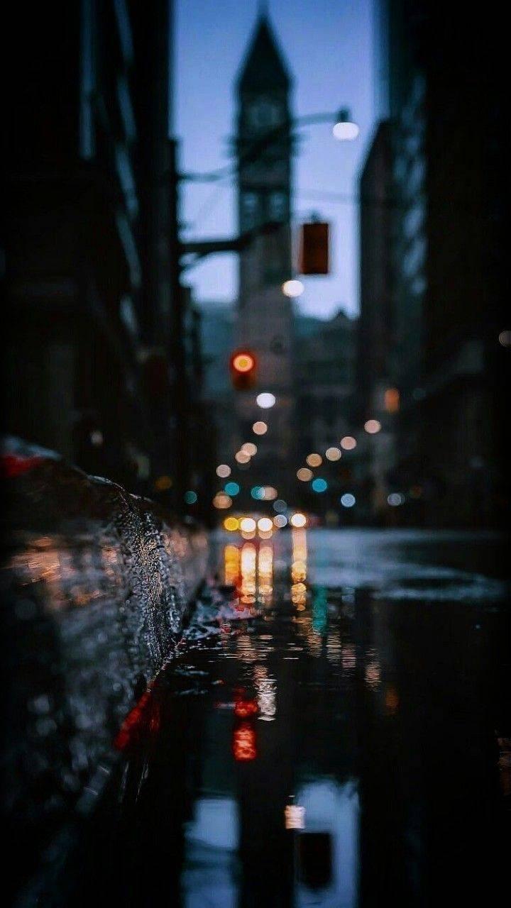 Street Chill