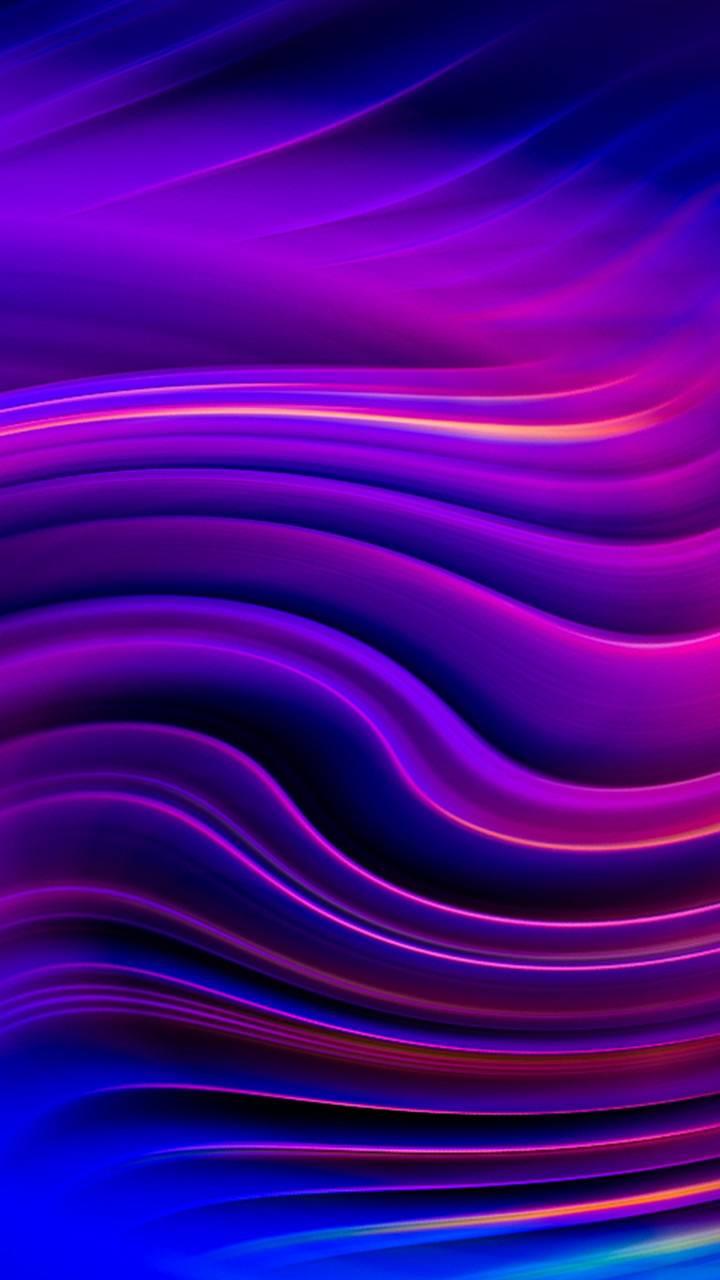 Galaxy Abstract