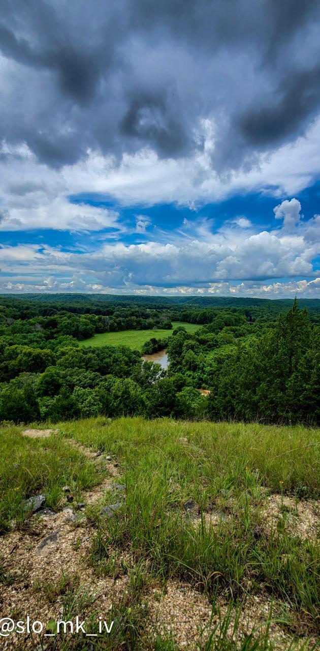 Midwestern views