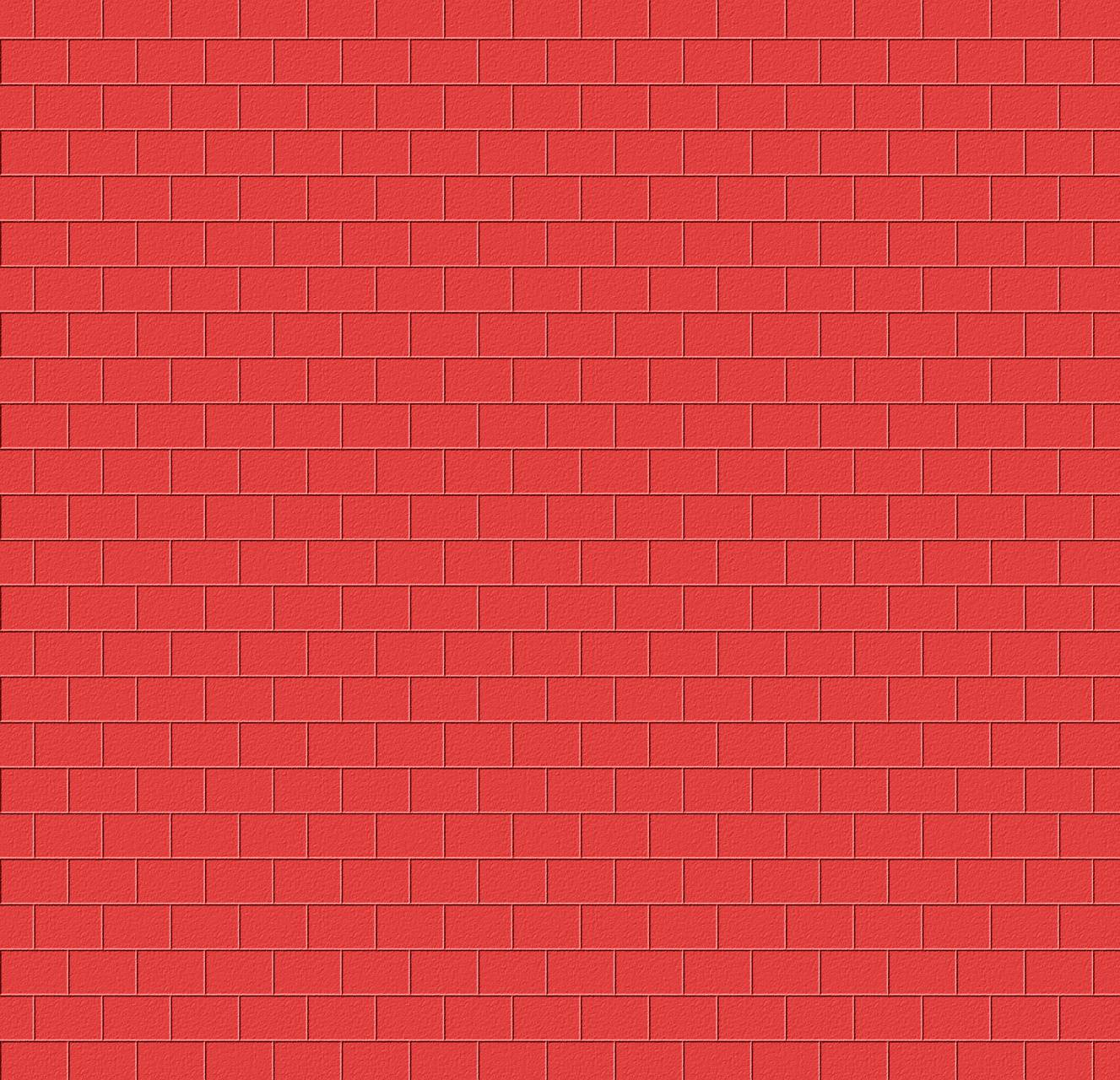 Red Wall iPhone 2018