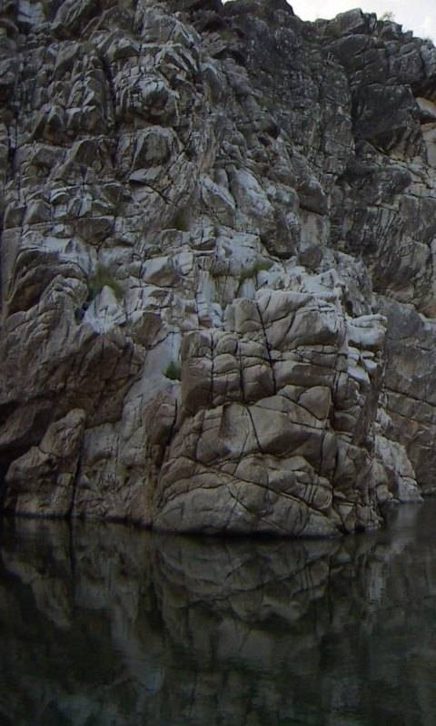 Marble Rock Mountain