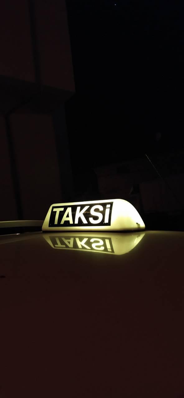 Car Taksi