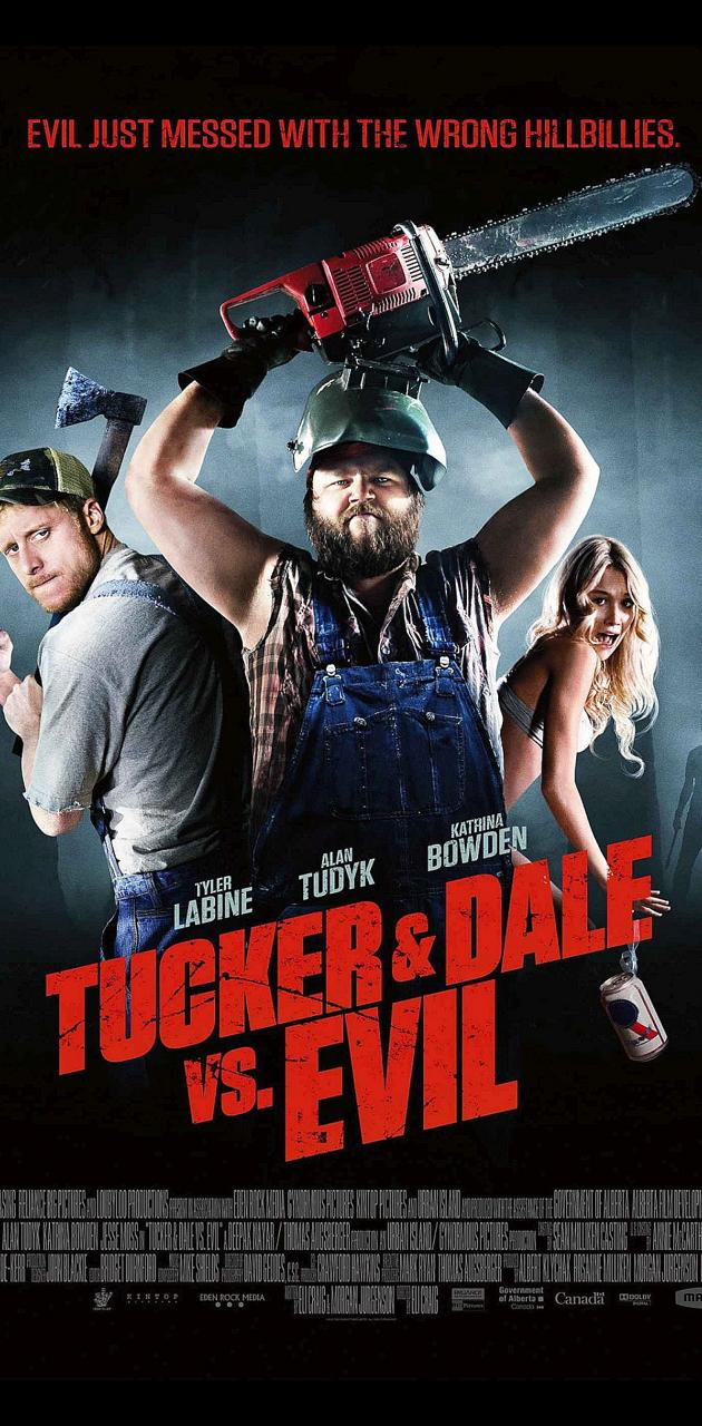Tuck And Dale