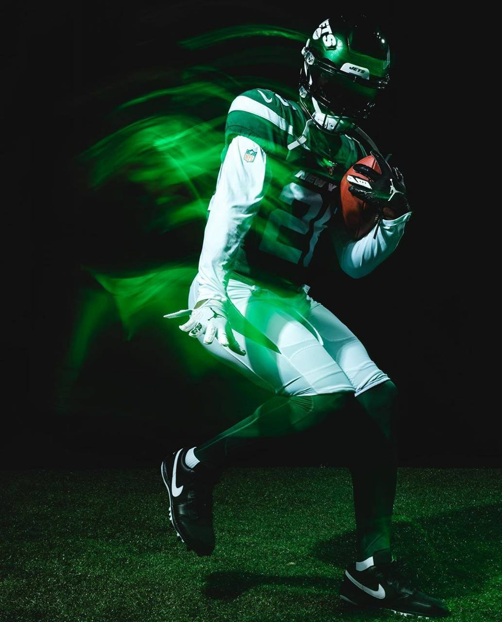 New York Jets Wallpaper By Normalkarma915 3f Free On Zedge