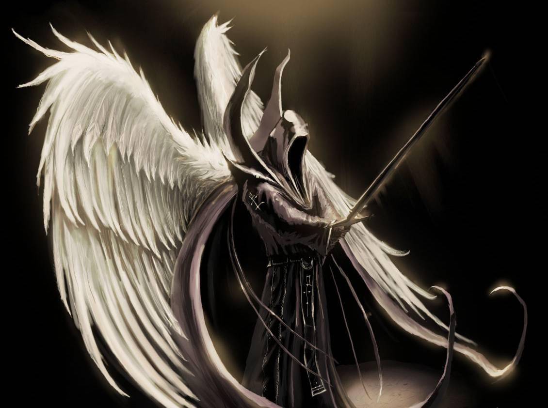 Angelic Knight