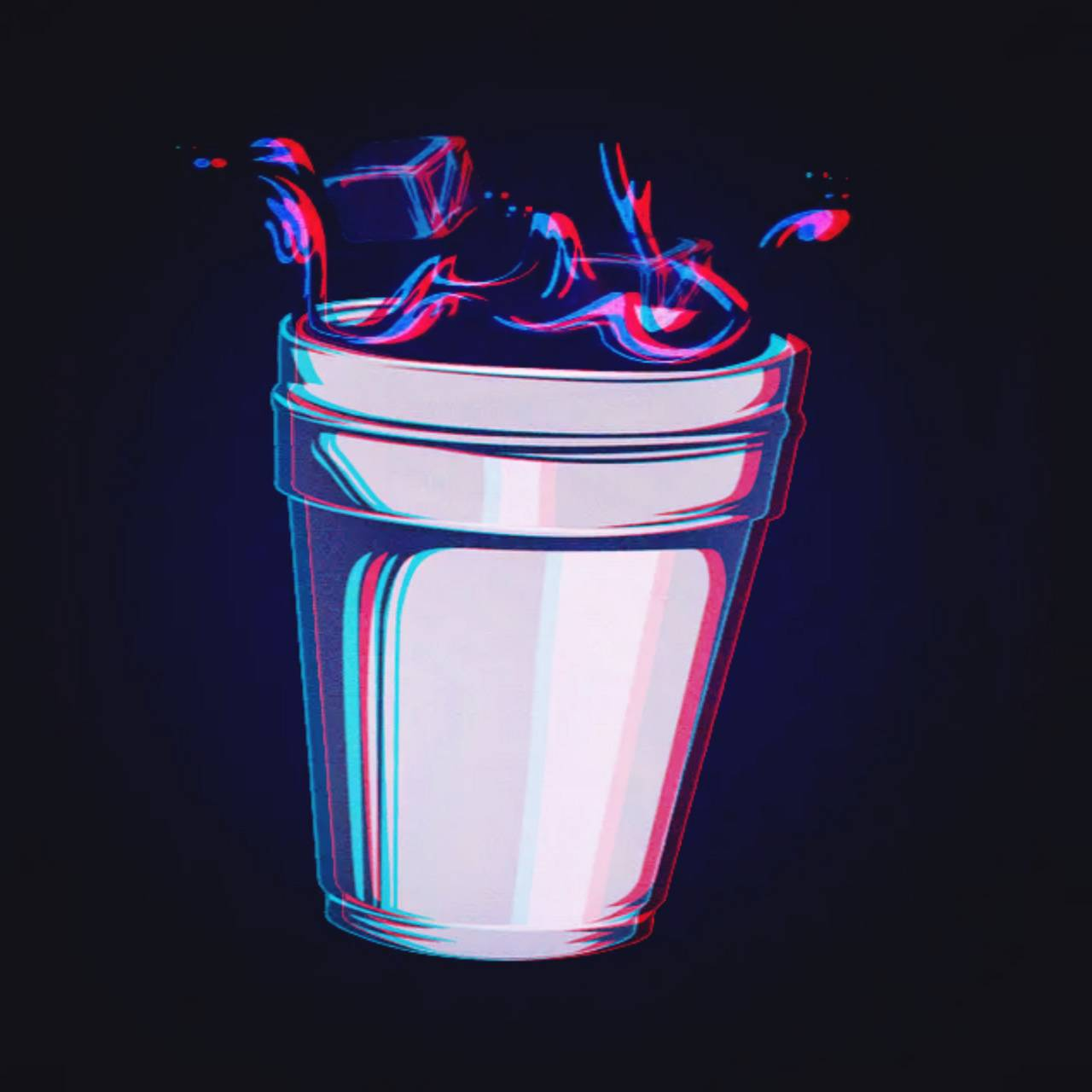 Lean cup wallpaper by nosbor777 - 20