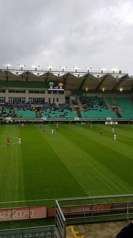 Estadio Temuco