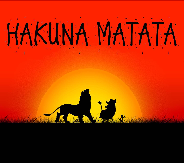 Image result for hakuna matata