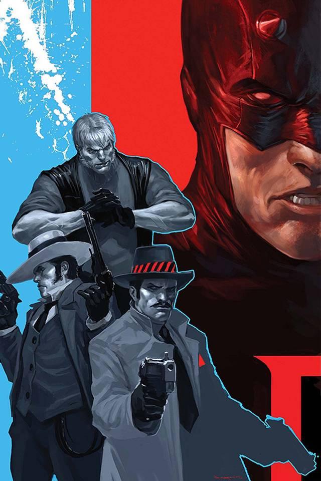 Daredevil I4
