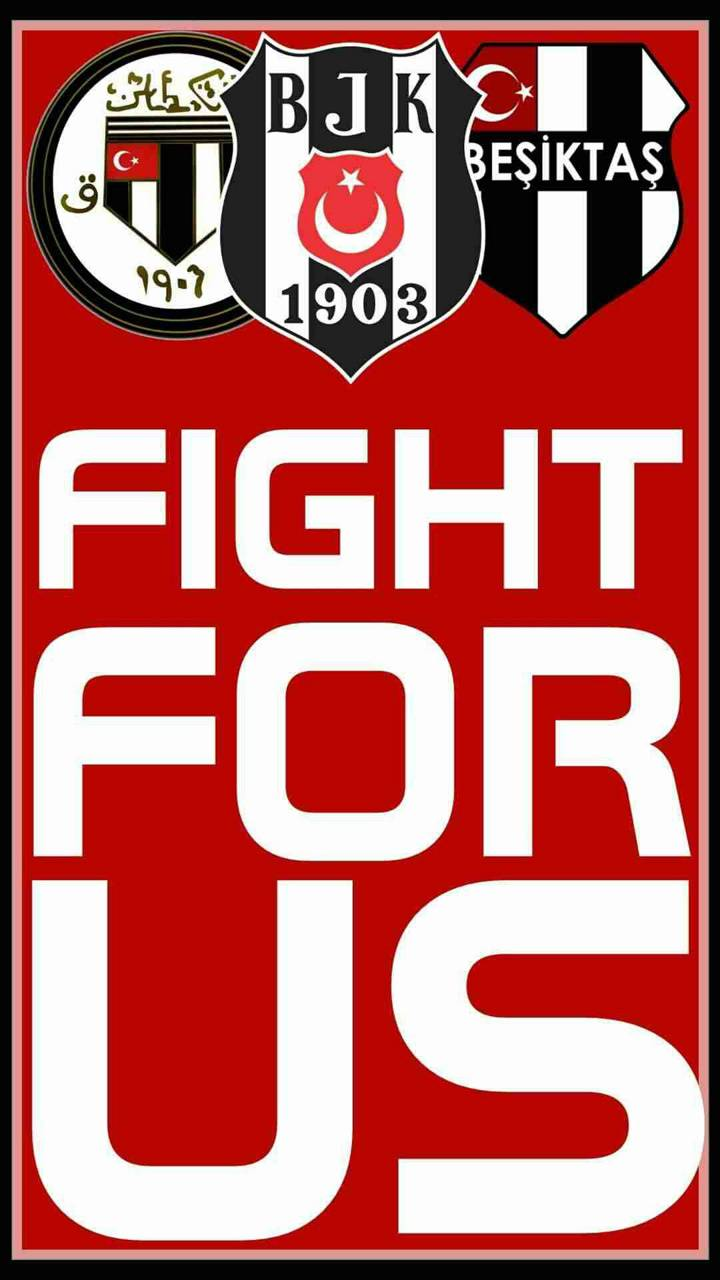 FIGHT FOR US