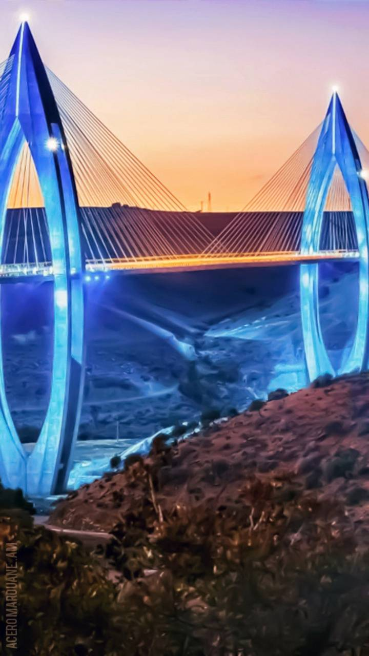 Bridge Maroc