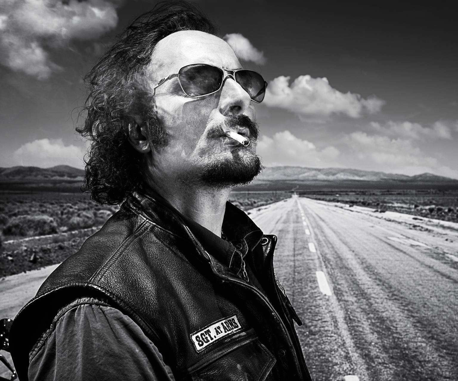 Sons of Anarchy Tig