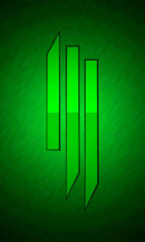 3 Green Lines