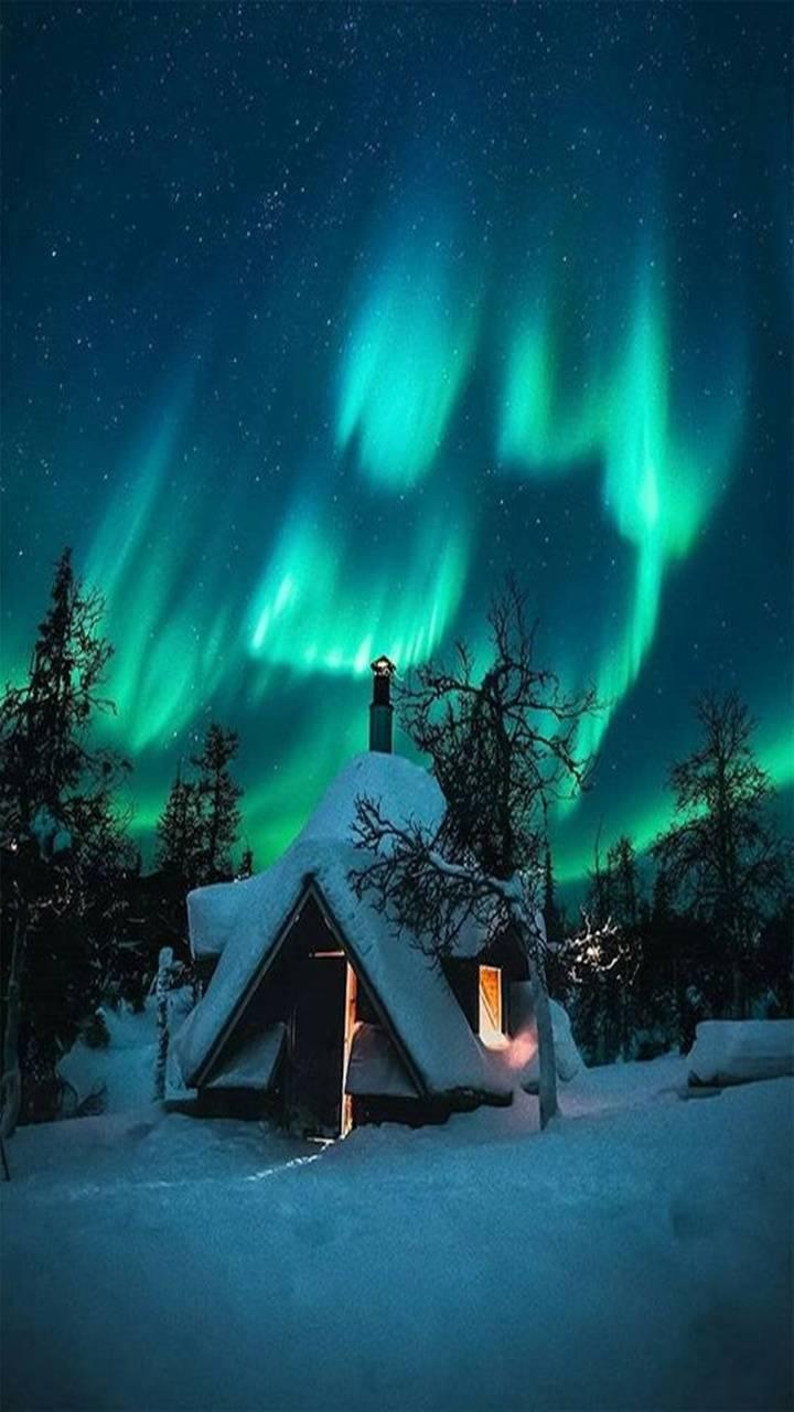 Aurora Boreal Nigths
