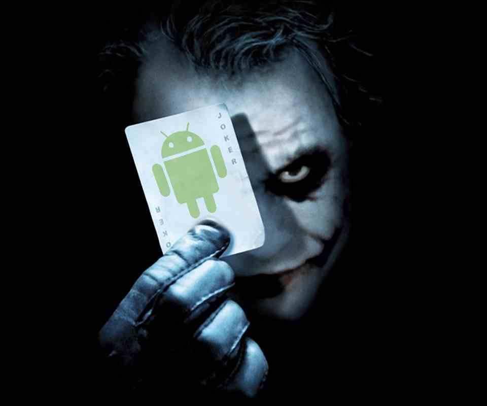 Android Joker