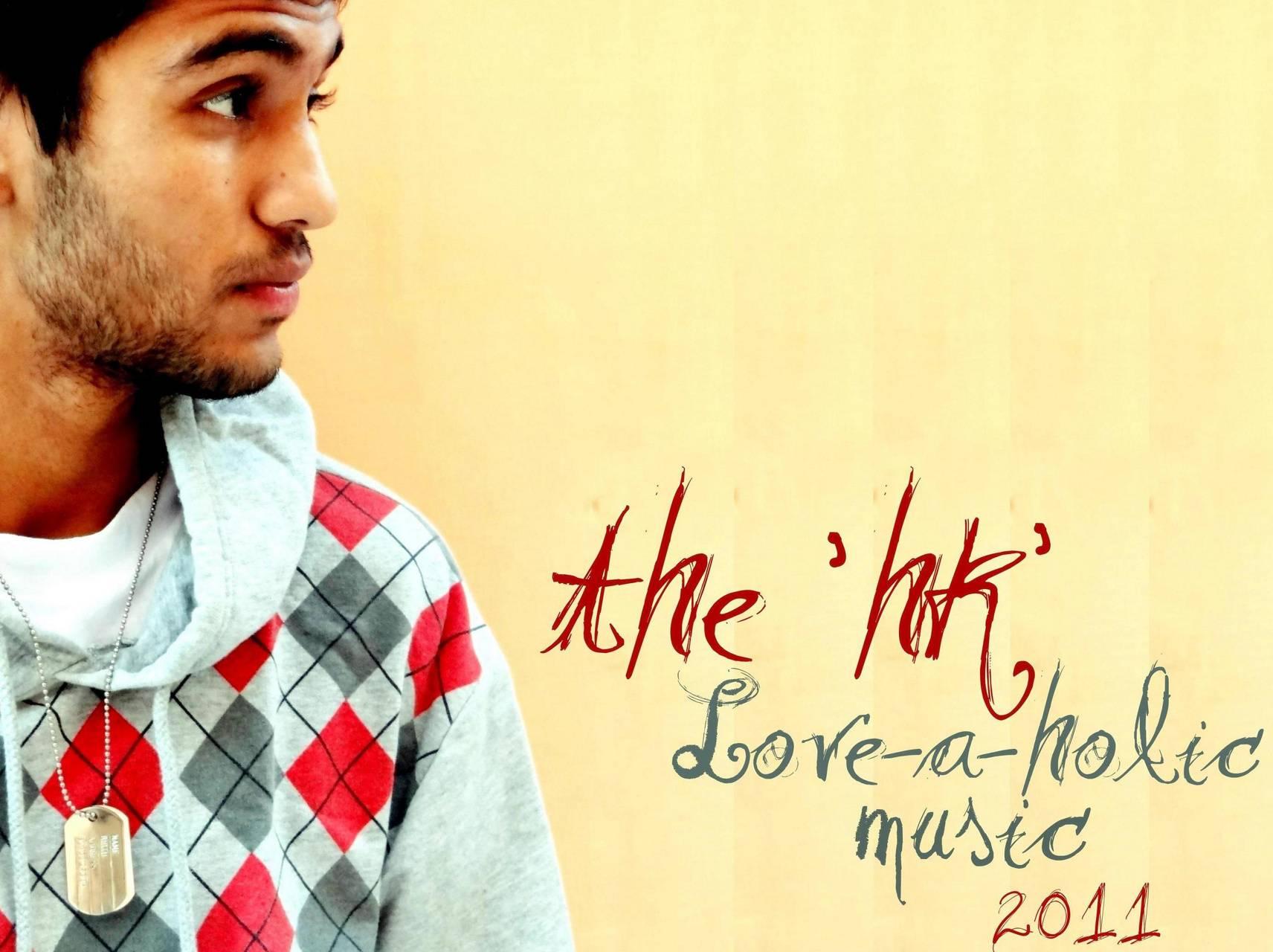 The Hk Love-a-holic