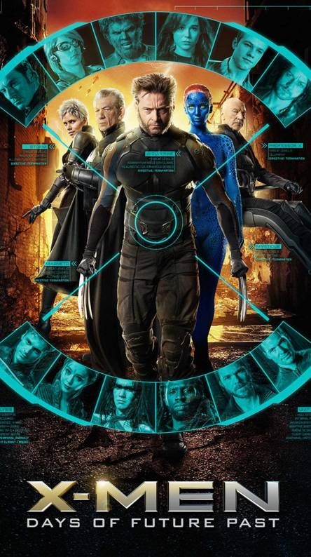 X Men Days Of Future Past Wallpapers Free By Zedge