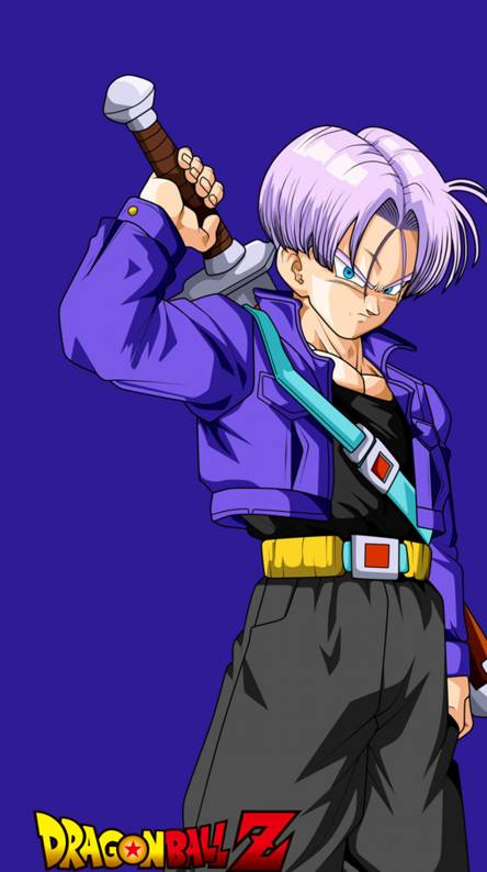 Trunks Wallpapers Free By Zedge