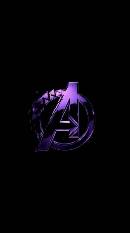 Avengers Logo DP