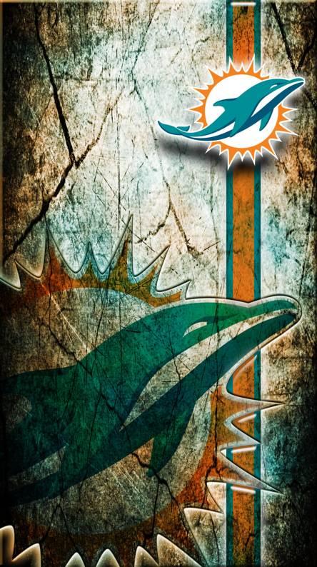 Miami Dolphins Stone