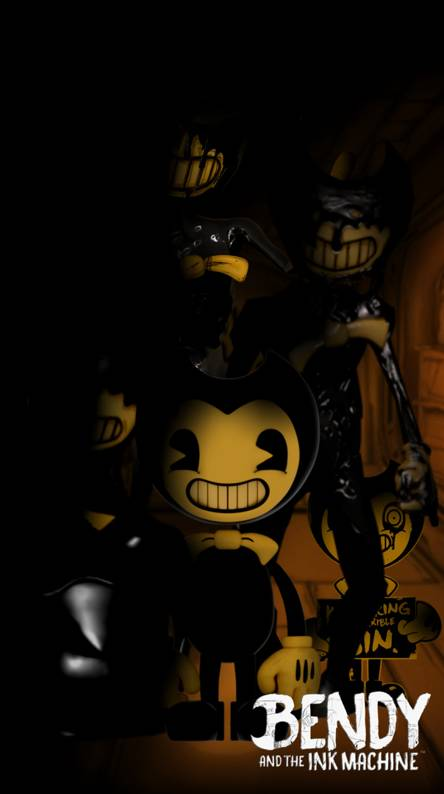 Bendy And The Ink Machine Ringtones And Wallpapers Free By