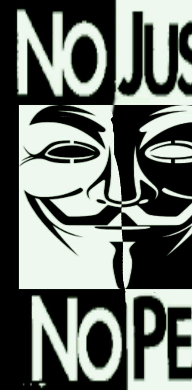 Anonymous Justice 9