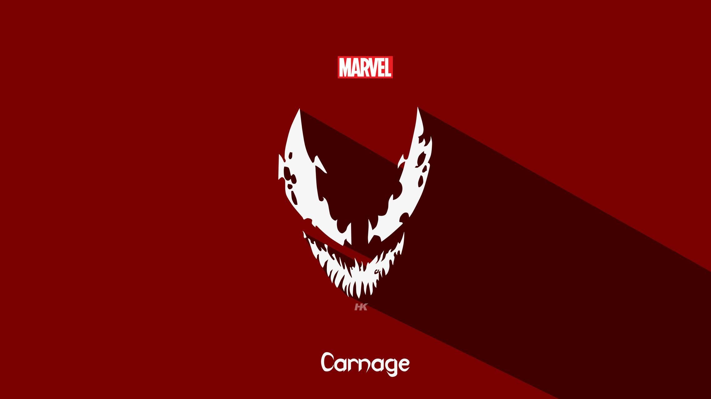 Marvel Carnage