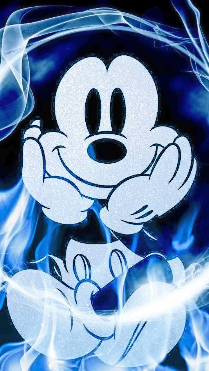 Smokey Mickey