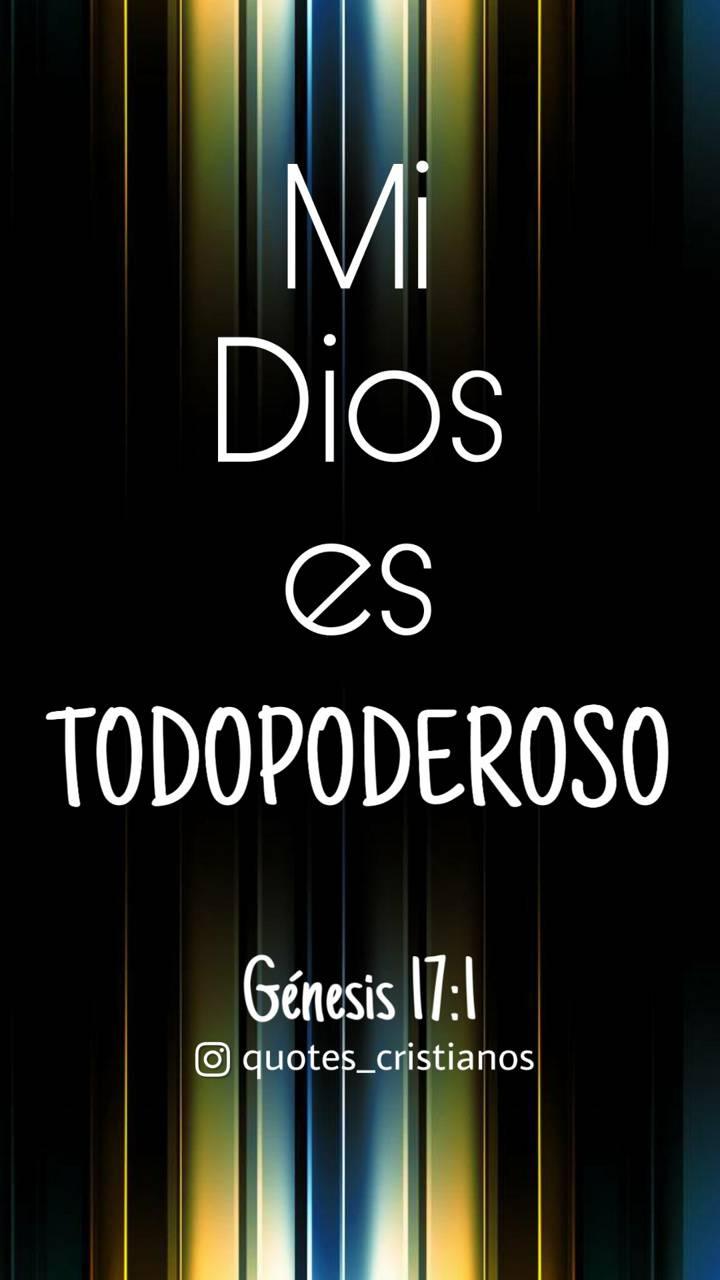 Dios Topodoperoso