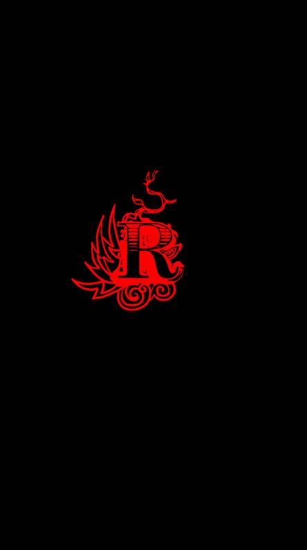 R Letter Wallpapers Free By Zedge